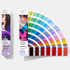 Paper Paint Color Cards Formula Guide 1,867 Spot Colors For Printing Accuracy